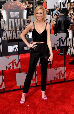 Desi Lydic | All The Looks From The MTV Movie Awards Red Carpet