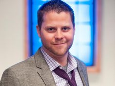 WATCH: Get to know #FoodNetworkStar finalist Chris Hodgson.