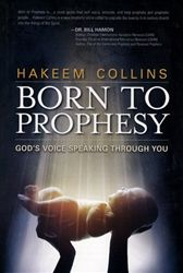 """Order my """"Best Selling"""" book """"Born to Prophesy: God's Voice Speaking Through You"""" on arsenalbooks.com, amazon.com, christianbook.com, barnesandnobles.com, goodreads.com. Click on link below."""