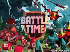 Battle Time  Android Game - playslack.com , regulate your own soldier of disparate conquerors. specify the champion broad who will guide your soldier to brand-new properities. Become a fantastic broad in the imagination world of the game for Android. ambush foe forces and catch palaces. Control units of your soldier on the tract. Make one of the generals head your soldier. Each broad has special qualities and can turn the tide of any battle. Use your strategic talent and attractive tactics…