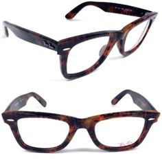 Ray Ban Wayfarer Eyeglasses