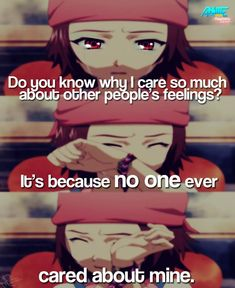 Anime: True Tears