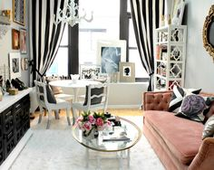 Spaces Small Apartment Renovation Design, Pictures, Remodel, Decor and Ideas - page 5