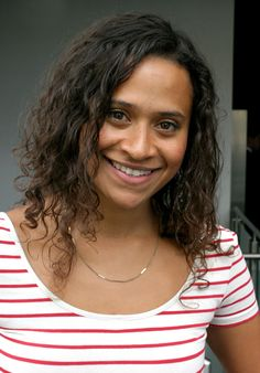 Angel Coulby  - merlin-on-bbc Photo