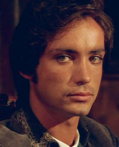 Udo Kier in Mark of the Devil, dir. by Michael Armstrong & Adrian Hoven (1970).