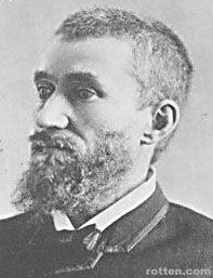 Charles Guiteau - Assassin of President Garfield