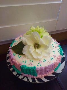 Whimsical themed Cake
