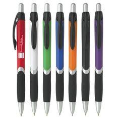 #859 The Dakota Pen