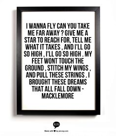 one of my fave macklemore songs