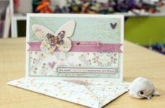 happy fluffy: Farewell Card