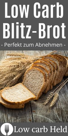 Low Carb Desserts, Bread, Food, Fitness, Food And Drinks, Brot, Essen, Baking, Meals