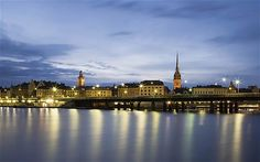 Stockholm... the national celebration of religious holidays intrigues me. i read american girl books as a child and Kirsten, the dutch pioneer girl, was a favorite
