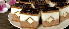 Kapucynek - ciasto bez pieczenia - Blog z apetytem