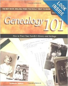 A recent Maritz Poll reported that 60% of Americans are interested in their family history. And with good reason. Through genealogy, you can go back into history to meet people who have had more influence on your life than any others -- your ancestors. And the better you get to know your ancestors, the better you will get to know yourself: the who's and what's and why's of you.