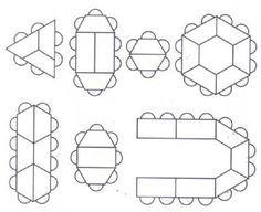 Rectangles & Hexagons