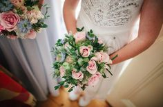 A Touch of Vintage Romance - Alison and Michael's Wedding by Blackbox Photography | OneFabDay.com Ireland