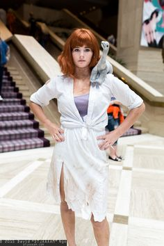 Claire Dearing - Jurassic World pinned from http://www.dtjaaaam.com/Anime-Weekend-Atlanta-2015/Anime-Weekend-Atlanta-2015---Sun/i-vcZKwdc