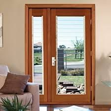 Image result for louvre window entrance door