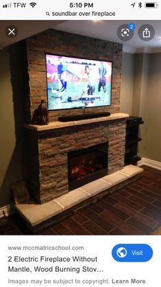 Healthy living at home devero login account access account Basement Fireplace, Basement House, Fireplace Ideas, Inset Fireplace, Fireplace Modern, Fireplace Wall, Basement Ideas, Entertainment Center Kitchen, Entertainment Room