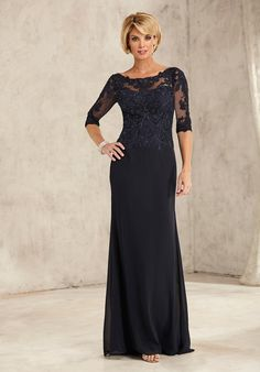 Christina Wu Elegance Style 17819 Mother Of The Bride Dress - The Knot