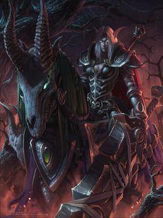 Darksight World of Warcraft