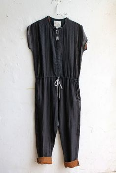 Image of Ace & Jig Coverall