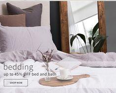 Bedding and Bath Sale Online Australia 45%