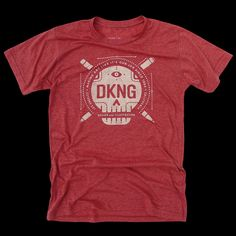 DKNG » Store » DKNG Skull