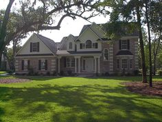Richmond Hill, Georgia Beautiful Home!