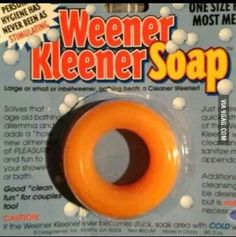 I shall rename it Peen B Clean