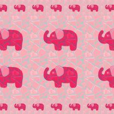 I LOVE Suzanne Jones's Scarf Design for @PrintedVillage