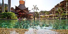 PLEASE take me here !!!!!!!!!!!  Villa del Palmar Cancun Luxury Beach Resort & Spa - Cancun   Cheap Caribbean   #CCPintoWin