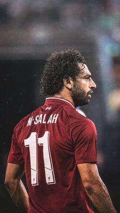 football is my aesthetic Premier League, Steven Gerrard, Mohamed Salah Liverpool, Muhammed Salah, Paris Saint Germain Fc, Liverpool Fc Wallpaper, Mo Salah, Fc Bayern Munich, Juventus Fc