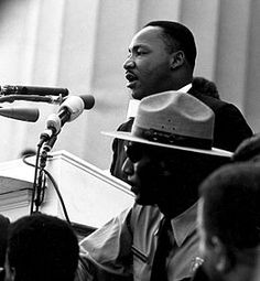 Sermons and speeches of Martin Luther King, Jr. - Wikipedia, the free encyclopedia