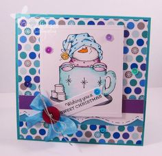 Fill er'Up by Twinshappy - Cards and Paper Crafts at Splitcoaststampers