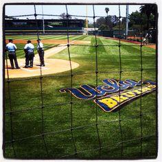 #UCLA Baseball