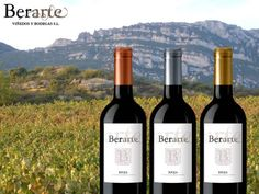 Comunidad Vinetur: Berarte Viñedos y Bodegas S.L. - Rioja Alavesa http://www.vinetur.com/posts/1085-berarte-vinedos-y-bodegas-s-l-rioja-alavesa.html