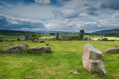 Scotland's first settlers arrived over 10,000 years ago, and even today there are incredible monuments to the peoples of long ago. Burial cairns, brochs, hut circles and other remains are abundant across much of the …