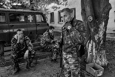Ukraine. Álvaro Ybarra Zavala.
