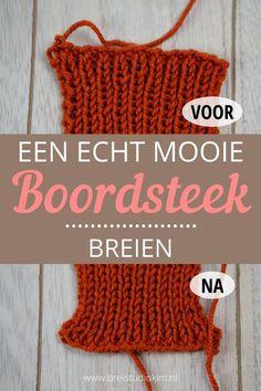 Knitting Stiches, Loom Knitting, Knit Crochet, Crochet Hats, Reborn Babies, Diy Tutorial, Ravelry, Diy Crafts, Stitch