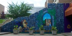 Royals- Upper Darby High School, Philadelphia, PA.