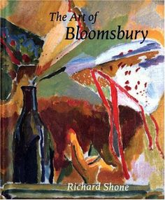 The Art of Bloomsbury: Roger Fry, Vanessa Bell, and Duncan Grant Ex Libris, Clive Bell, Duncan Grant, Vanessa Bell, Bell Art, Connect, Bloomsbury Group, Hand Drawn Flowers, Pre Raphaelite