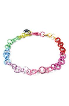 CHARM IT!® Bracelet (Girls) available at #Nordstrom w/ adorable clip on charms