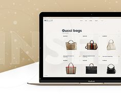 "Check out this @Behance project: ""INSELLER Online Luxury Shop"" https://www.behance.net/gallery/30906667/INSELLER-Online-Luxury-Shop"