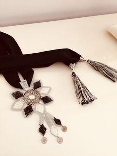 Black & white & grey