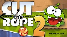 Cut the Rope 2 APK v1.0.0 (CHINESE) Download Free