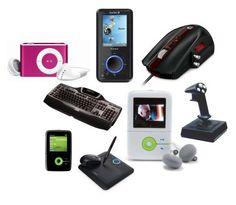 wij zijn er voor de mensen die van gadgets houden