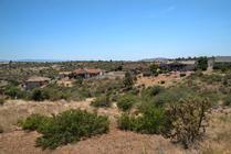 Stunning gently slopping home site in Prescott, Arizona!  #prescott #az #arizona #beautiful #land #forsale #kathleenyamauchigroup #hills #slopes