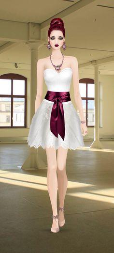 Balletic Pose (Winner)