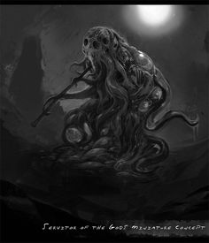 how to get brain of cthulhu